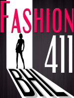 Fashion 411 w/ Myka Drake | December 19th, 2014 | Black Hollywood Live