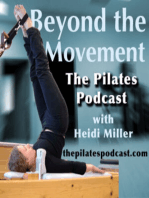 Beyond the Movement September 10th, 2006 Episode 025