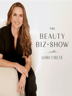 82 Dara Levy - How This Serial Entrepreneur Became the Founder and President of DERMAFLASH