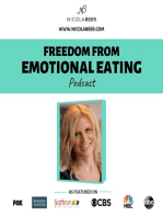 #11 Learn More About Emotional Eating and Compulsive Eating... Eating Support Podcast