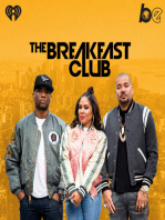 Laila Ali interview and Breakfast Club Addresses Backlash