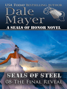 The Final Reveal: SEALs of Steel, #8