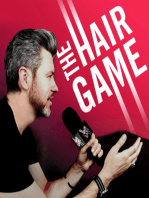 Ep. 17 · Gordon Miller, CEO of Harbrained - Transition, Disruption, and Influence In the Hair Industry