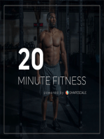 How Pro Runners Boost Endurance & Surpass their Physical Limits — 20 Minute Fitness #028