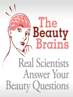 Should you wash your hair every day? Episode 167