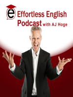 Independent English Learning | The Effortless English Show