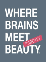 WHERE BRAINS MEET BEAUTY™ | Building a Business on Inclusivity