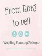 Episode 34 - Current Trends in Wedding Hair and Makeup