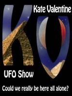 Matt Lyons British UFO Research Association
