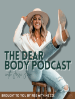 004 - What Happens To Your Weight Once You Begin The Journey To Food Freedom
