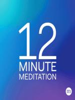 Body Scan Meditation