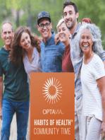 OPTAVIA Habits of Health - Freedom from Morbid Obesity 1.24.18