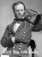 1121-Thomas J. Brown-Civil War Canon