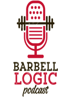 #135 - Merry Christmas from Barbell Logic