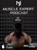 34 - Christian Thibaudeau Overcoming Depression, Mastering Insulin Sensitivity & Neurotransmitter Balance Through Nutrition & Supplementation