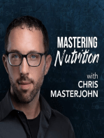 Insulin Doesn't Make You Fat   MWM Energy Metabolism Cliff Notes #26