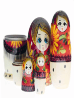 """Lesson 103. How to say in Russian """"Presents. To give and receive presents"""". A dialogue."""