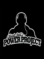 Power Project EP. 67 - Hany Rambod