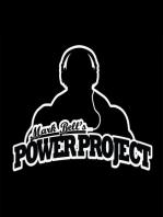 Power Project EP. 111 - Ultra Runner Zach Bitter