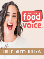 (158) I don't love every part of my body. Can I still pursue Food Peace? (with Vaughn Darst)