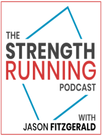 Episode 14 - Running and Pregnancy with Claire Shorenstein MS, RD, CDN