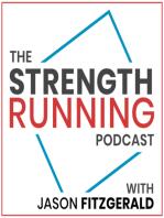 Episode 13 - Building Your 'Foot Core' with AFX Founder Matt Ferguson