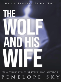 The Wolf and His Wife: Wolf, #2