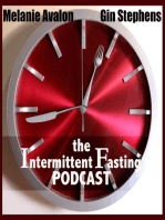 #018 - How Much Food?, Favorite Recipes, How Many Calories Break A Fast, IF Weekends, Collagen Peptides, Bladder Pain, Strict Timing, Changing Windows