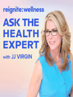 How to Help Your Partner Get Healthy with JJ Virgin