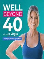 Epigenetics - Going Beyond Genetics with Dr. Jennifer Stagg