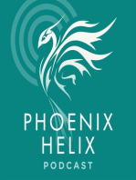 Episode 1 of the Phoenix Helix Podcast