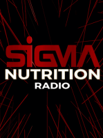 SNR #118 - Caoileann Murphy, PhD - Protein Distribution, Per Meal Dosing & Muscle Protein Balance