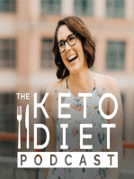 #022 Keto Athletic Performance with Tammy Alford