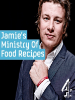 Jamie's Ministry of Food - Meatballs and Pasta