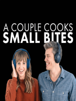 Chocolate treats & DIY eats with Annie