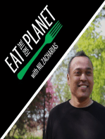 #30 - Paul Shapiro on Clean Meat and the Quest to End Factory Farming