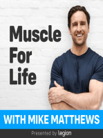 """Training and Diet Mistakes That Stick You in a Rut and the Power Of """"Mini-Habits"""""""