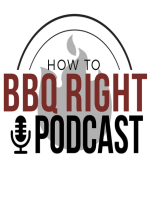 Malcom Reed's HowToBBQRight Podcast 34