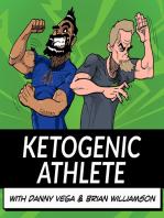 Episode 48 – Nick Hardwick uses keto the help NFL players