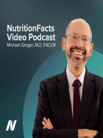 Treating Advanced Prostate Cancer with Diet