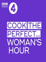 Cook the Perfect Pea and Watercress Soup with Mary McCartney