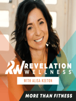 #230 The Power To Change And The Mind (Week Five #revwellbook)