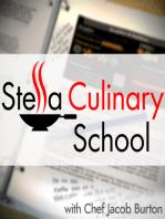 SCS 001   Culinary Knife Skills