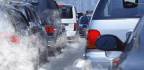 Who Breathes the Dirtiest Air from Vehicles in Colorado?