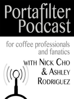 PF.net 055 - NYC Got You SERVED - The Portafilter.net Podcast