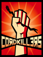 Cordkillers 273 – Dark Phenis (w/ Scott Wilkinson)