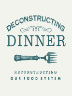 Climate Friendly Eating (Conscientious Cooks VIII)