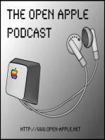 Open Apple #77 (March 2018) – Kevin Savetz & Carrington Vanston, Eaten By A Grue