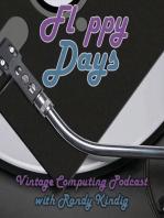Floppy Days 81 - David Needle, technology reporter