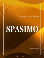 Spasimo (Romanzo)